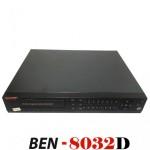 đầu ghi hình benco camera BENCO-8032d