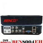 đầu ghi hình benco camera BENCO-8004eh