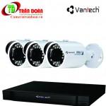 bo camera vantech33