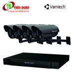 bo camera vantech444
