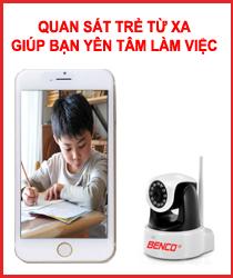 ip Camera giám sát từ xa